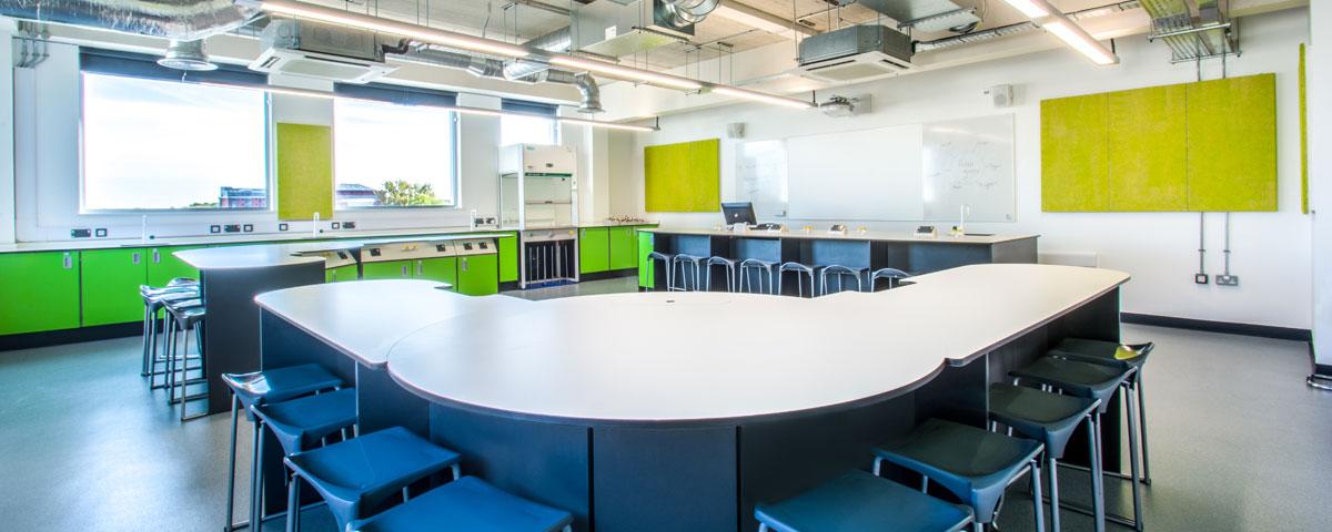 UTC-Warrington-Lab-Furniture